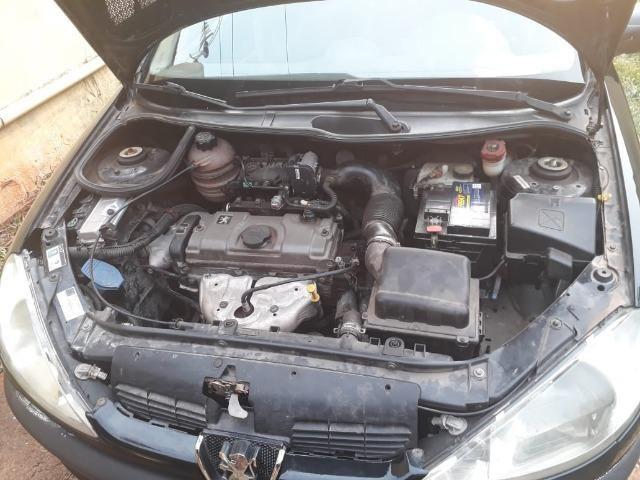 Peugeot 206 - Analiso trocas - Foto 2