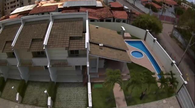 CA0042 - Casa á venda com 96m² - 3 quartos - Lagoa Redonda - 295mil - Fortaleza/CE - Foto 3
