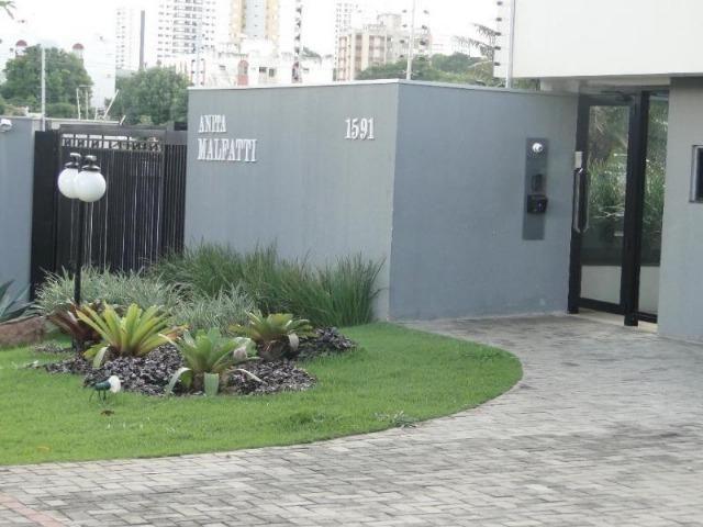 Anita Malfatti Quilombo apartamento - Foto 13