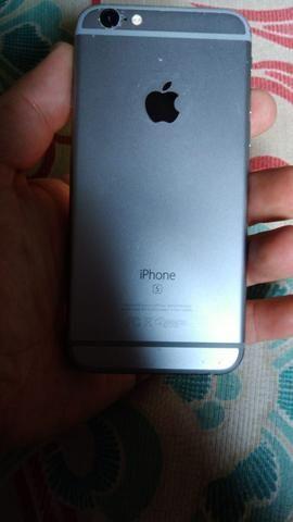 Iphone 6s 16gb *