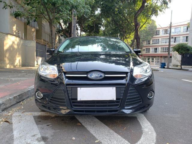 Ford Focus Se aut todo revisado na autorizada