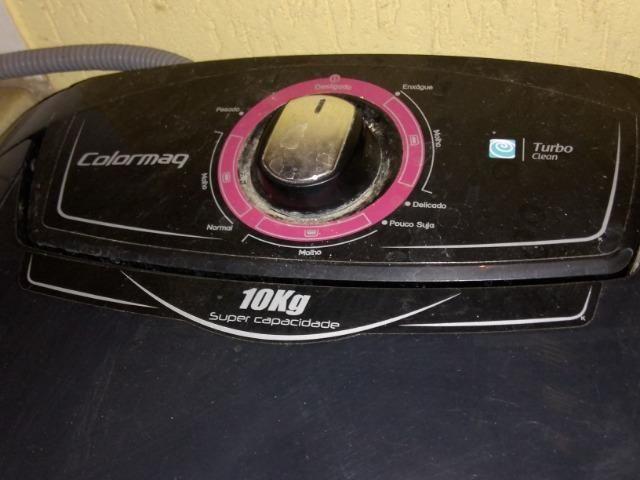 Tanquinho e Centrifuga - Foto 3