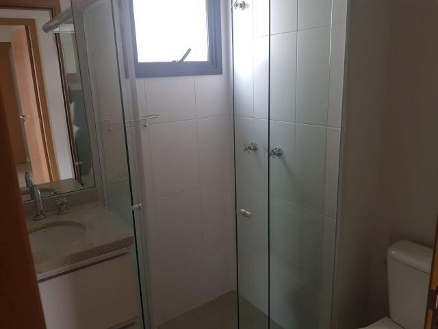 Apartamento para locação ed. esmeralda imobiliaria leal imoveis 3903-1020 - Foto 6