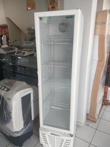 Visa cooler Gelopar GPTU-230 - 228 L - 110V - Foto 2