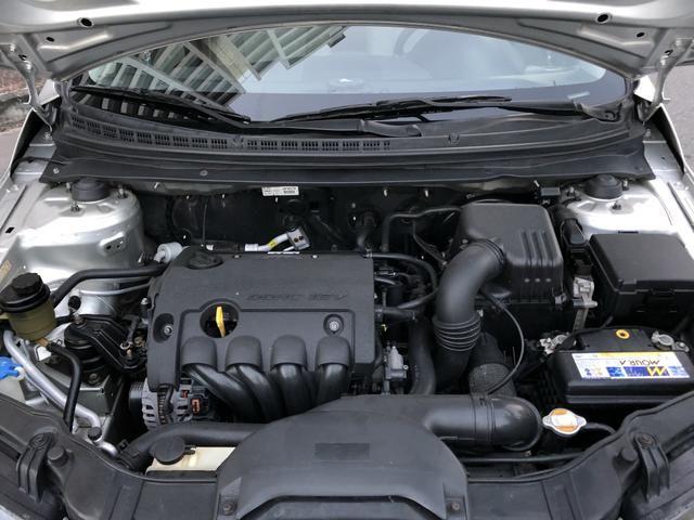 Kia cerato 2011 ex2 mecânico com ar digital, completíssimo!!! - Foto 10