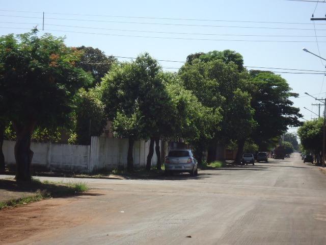 Terreno Comercial, 337 M2, Perto da Rodoviária em Tangará da Serra-MT - Foto 5