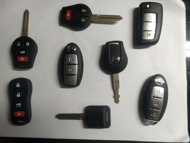 Chaves Nissan - Foto 2