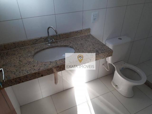 Lançamento! Casas triplex 03 suítes, terraço/piscina, Recreio, Rio das Ostras. - Foto 19