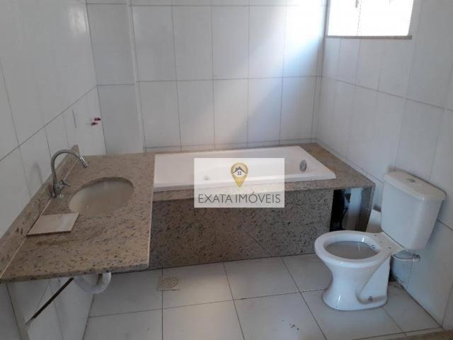 Lançamento! Casas triplex 03 suítes, terraço/piscina, Recreio, Rio das Ostras. - Foto 16