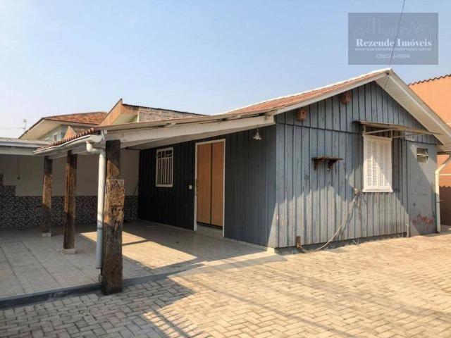 LF-BA0016 Excelente Barracão com Casa para alugar, 238 m² por R$ 3.000/mês - Foto 7