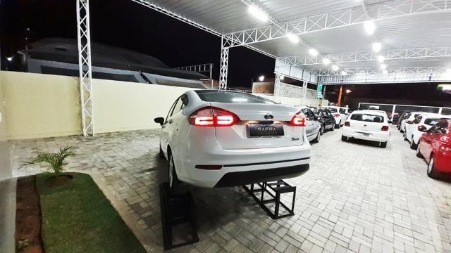Fiesta Sedan - Garantia de 1 ano - Foto 6