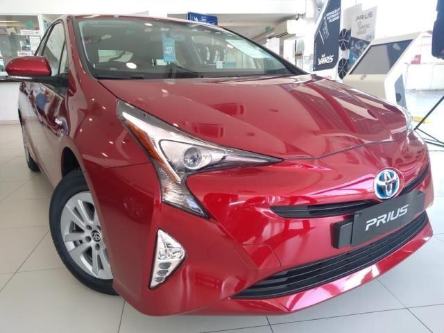 TOYOTA PRIUS 2018/2018 1.8 16V HÍBRIDO 4P AUTOMÁTICO