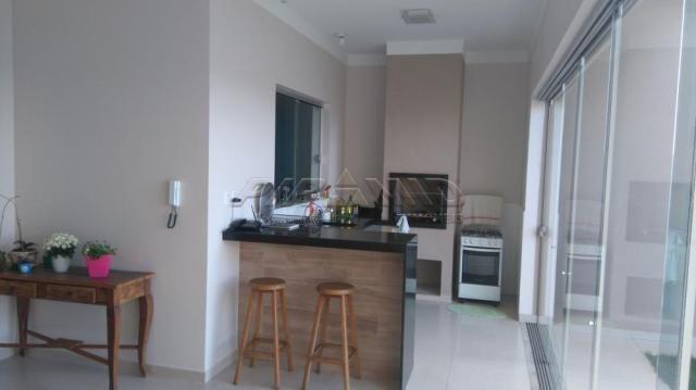 Casa de condomínio à venda com 4 dormitórios em Alto das acacias, Cravinhos cod:V140573 - Foto 4