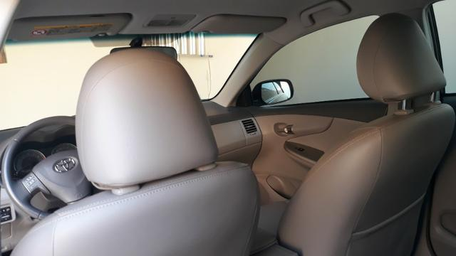 Corolla Xei 1.8 Automático Completíssimo e Impecável!! - Foto 13