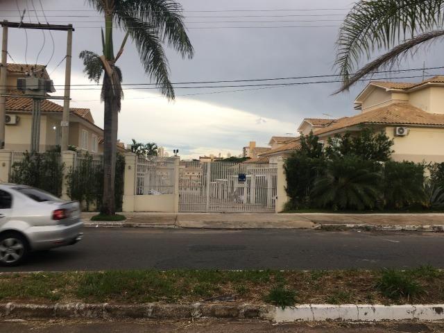 Condomínio Gran Topázio, Jardim Planalto, Sobrado 4 quartos - Foto 4
