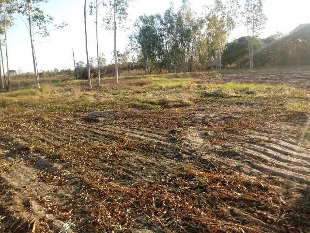 Vendo uma área de 6 hectares distrito, apos o hotel pantanal - Foto 5