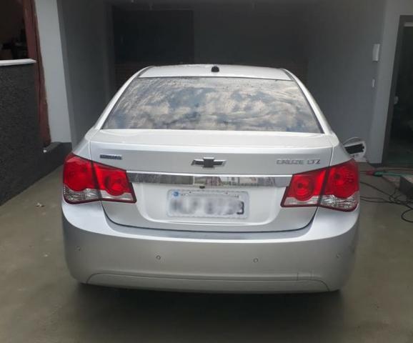 Chevrolet Cruze - Foto 7