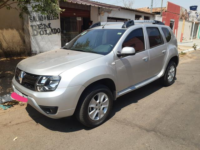 Renault Duster Dynamic 2017 - Foto 5