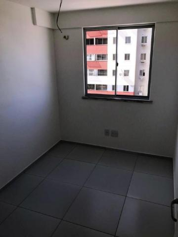 Apartamento à venda, 3 quartos, 1 vaga, joquei clube - fortaleza/ce - Foto 18