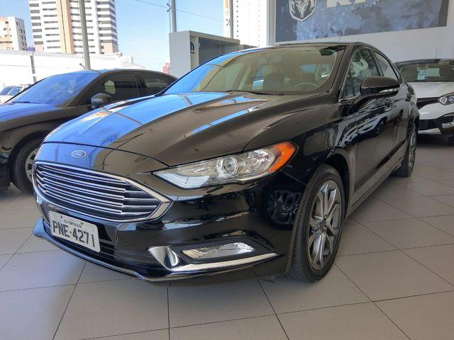 Ford Fusion SEL 2.0 Ecoboost - Foto 3