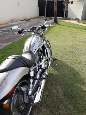 Venda Harley Davidson V-Rod - Foto 3