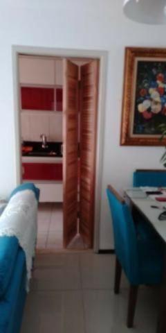 Apartamento 2 Dormts e sacada - Foto 19