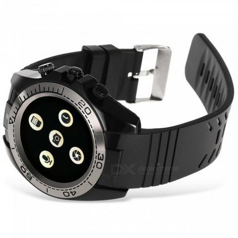 SW007 Relógio inteligente - Foto 4