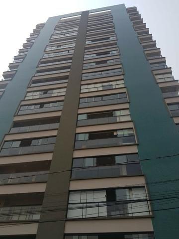 Apartamento para locação ed. esmeralda imobiliaria leal imoveis 3903-1020