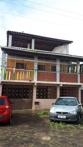 Casa Residencial, Rua 01, 3ª Etapa Castelo Branco - Frente Caixa D'agua - Foto 14