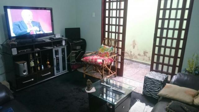 Casa à venda com 2 dormitórios em Jardim maria imaculada, Brodowski cod:V143735 - Foto 8