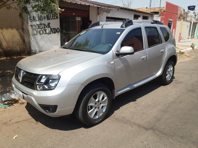 Renault Duster Dynamic 2017 - Foto 3