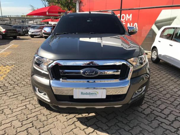 FORD RANGER 2016/2017 3.2 LIMITED 4X4 CD 20V DIESEL 4P AUTOMATICO