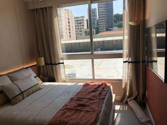 Botafogo, Apartamento de 4 dormitórios, Enseada II do HighLight, Imóveis Zona Sul. - Foto 9