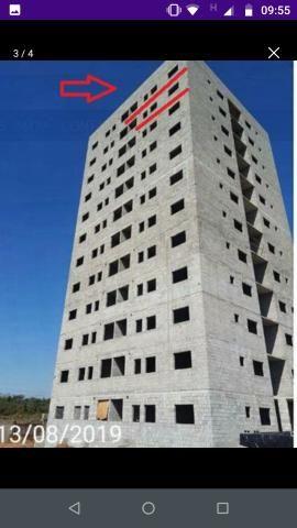 Apartamento The Wall- Concórdia IV - Foto 4