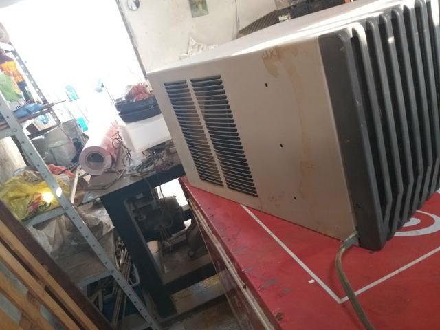Ar-condicionado Springer - Foto 4