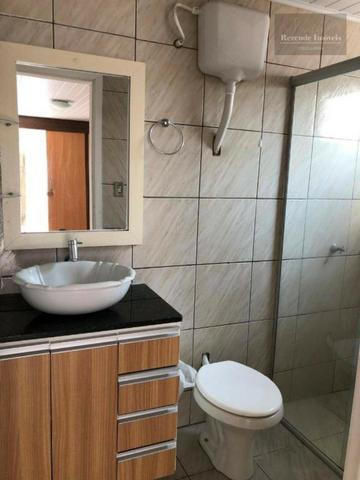 LF-BA0016 Excelente Barracão com Casa para alugar, 238 m² por R$ 3.000/mês - Foto 11