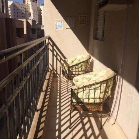 Apartamento à venda com 1 dormitórios em Jardim nova alianca, Ribeirao preto cod:V118094 - Foto 4