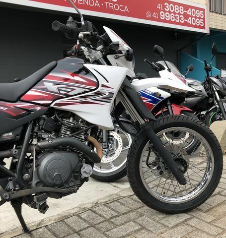 Yamaha/xtz 125 xe 2015 - Foto 4