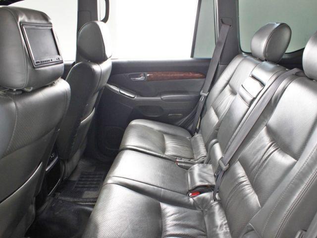 Land Cruiser Prado 3.0 4x4 TB Diesel Aut  D TETO  - Foto 7