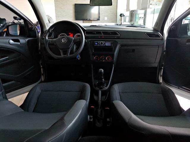 Volkswagen Gol Trendline 1.6 T.Flex 8V - Foto 8