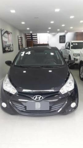 Hyundai HB20 1.6 ano: 2013 , completo!