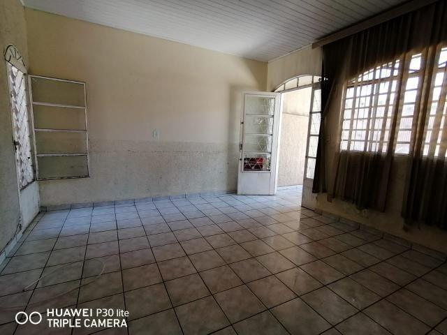 QR 506 187 mil Casa de 3 quartos desocupada escriturada - Foto 5