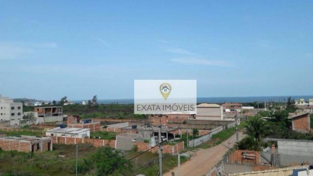 Coberturas duplex 03 quartos/varanda gourmet, Enseada das Gaivotas/ Rio das Ostras. - Foto 8