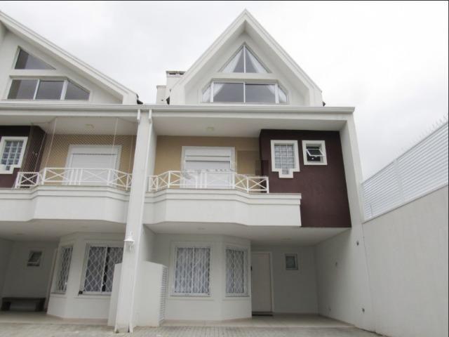 Sobrado triplex em condomínio, com ótimo padrão de acabamento - R$ 765.000,00 - Foto 2