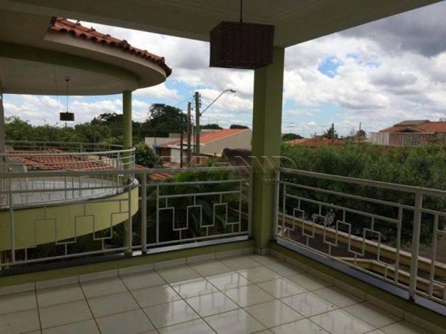Casa à venda com 3 dormitórios em Centro, Brodowski cod:V131954 - Foto 11