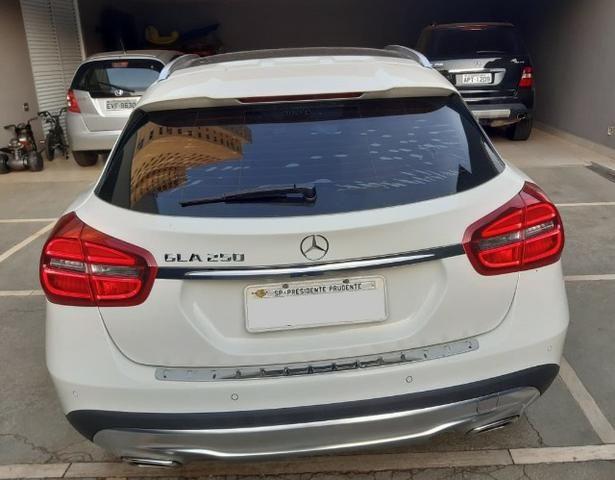 Mercedes Benz Gla 250 Vision 2.0 Tb 16v 211cv At