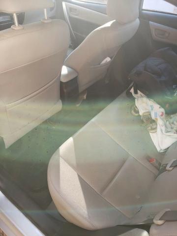 Toyota Corolla GLI, 1.8 Upper R$ 68.000,00 - Foto 6