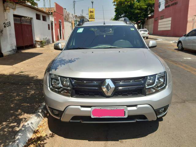 Renault Duster Dynamic 2017