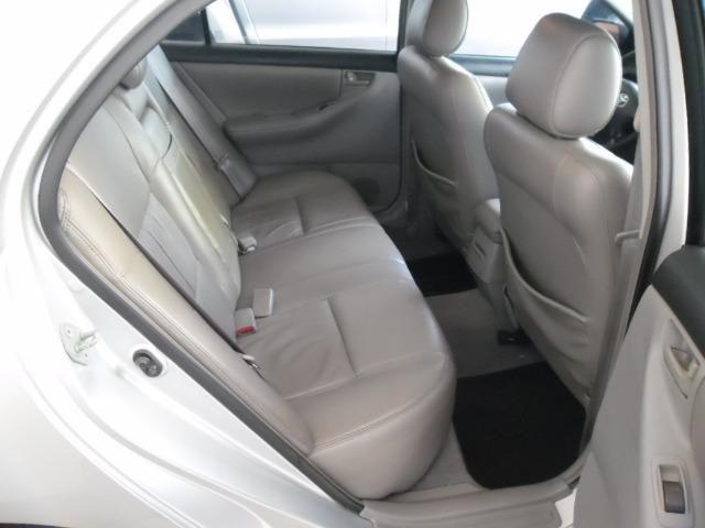 Corolla XEi 1.8 Flex Automático - Foto 8