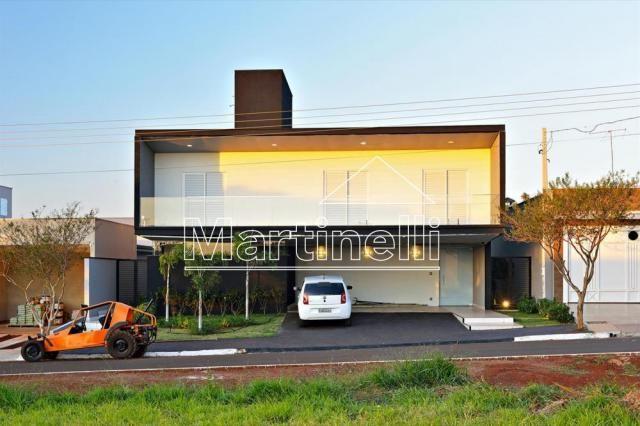 Casa de condomínio à venda com 3 dormitórios cod:V23883